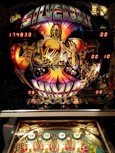 Midwest Gaming Classic 2012 - Pinball