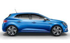 blogmotorzone: Renault Megane 2016. Renault ha presentado en el Frankfurt Motor Show su nuevo compacto el Renault Megane... Para leer más visita: http://blogmotorzone.blogspot.com.es/2015/09/renault-megane-2016.html