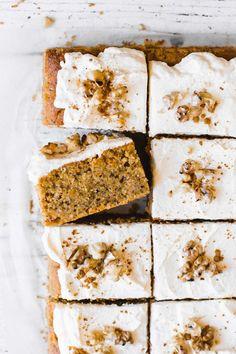 Extra moist Pumpkin Cake with Cinnamon Cream cake pops cake cake desserts desserts dulces en vaso faciles gourmet navidad Baking Recipes, Cookie Recipes, Dessert Recipes, Pie Recipes, Salad Recipes, Cake Cookies, Cupcakes, Pumpkin Bars, Pumpkin Pumpkin