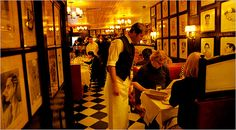 The Minetta Tavern Is Back - NYTimes.com