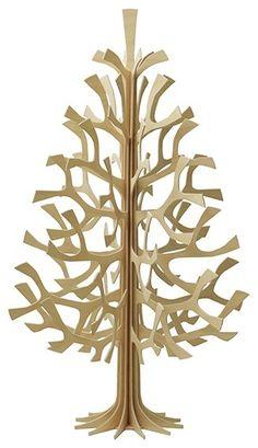 Lovi Birch Wood Christmas Tree $92.00