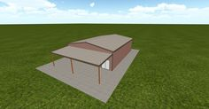 Dream 3D #steel #building #architecture via @themuellerinc http://ift.tt/1N2ejdE #virtual #construction #design