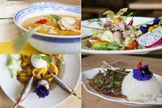 Nova Stoba - Thailändische Woche (13. - 19. März 2014) #silvrettamontafon #delicious #thai #kitchen #kulinarik Austria, Nova, Sweet Home, Ethnic Recipes, House Beautiful