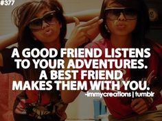 best friend quotes | friend quotes best friend quotes friends swag girls swag notes quotes ...