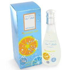 My favorite perfume! Cool Water Summer Fizz Perfume