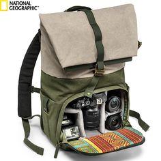 National Geographic NG RF 5350 Camera Bag Digital Video Camera Backpacks Portable Camera Protection Photography Accessories Bag