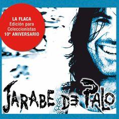 El lado oscuro by Jarabe de Palo - La Flaca - Edición 10º Aniversario Music Heals, Facebook Photos, Songs, Movie Posters, Meditation, Healing, Free, Culture, Adventure