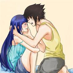 Sasuhina - Embrace by Lems on DeviantArt Hinata, Otp, Monday Cat, Fanart, Ending Story, Sasuhina, Romance, Someone Like You, Sakura And Sasuke