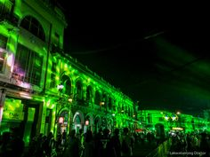 ILOMINATION: THE LIGHTING OF ILOILO CITY'S CALLE REAL – lakwatserongdoctor Iloilo City, Designated Area, Real Queens, Art Deco Buildings, Make Way, Old City, Manila, Old Things, Things To Sell