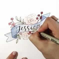 Likes, 136 Comments - © Becca Courtice Family Tree Designs, Becca, Tiny House, Calligraphy, Draw, Cards, Instagram, Lettering, To Draw
