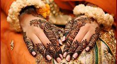 Arabic Bridal Mehndi Design 2016 For Young Ladies