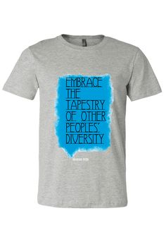 Embrace Diversity of Others Premium Tee