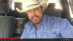 Cowboy Chad Prather believes there are only two kinds of people in this world. And when you hear what he has to say about speaking blessings into others lives you have to say 'Amen'! Do you agree with Chad? Southern Men, Southern Gentleman, Southern Belle, Simply Southern, Southern Quotes, Southern Pride, Southern Charm, Southern Living, Country Living