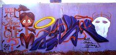 Graffiti Sorocaba - Brazil
