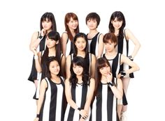 Morning Musume change their name to Morning Musume '14