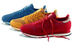 adidas Originals CNTR | Fall/Winter 2013