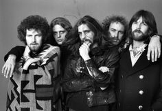 Eagles/Glenn Frey