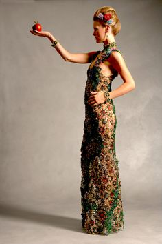 Gail Be Designs - Garden of Eden