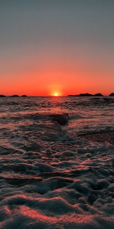 Beach sunset android wallpaper is part of Sunset wallpaper - Beach sunset android wallpaper