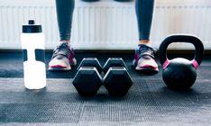 Aprenda os nomes de exercícios e aparelhos de academia com o blog da Englishtown e amplie seus conhecimentos de vocabulário fitness em inglês.
