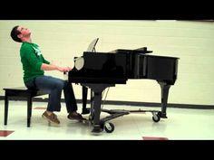 Jacob Tolliver - Whole Lotta Shakin' Goin' On - YouTube
