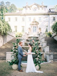Elegant Swan House Wedding Inspiration Romantic Wedding Inspiration at the Swan House in Atlanta Atlanta Wedding Venues, Romantic Wedding Receptions, Luxury Wedding Venues, Romantic Weddings, Wedding Locations, Wedding Destinations, Rustic Weddings, Beach Weddings, Destination Weddings