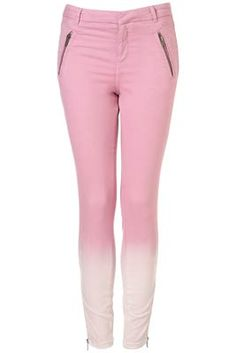 skinny trousers $76 Topshop - 10 Bold Bottoms You Need Now!
