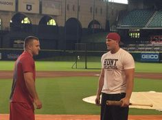 Watt and Trout