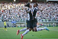 Mineiro 2013 - João 3 x 0 Maria - Final, 12/05/2013