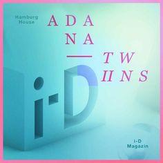 i-DJ Adana Twins - www.i-donline.com