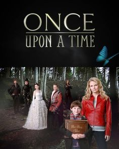 Once Upon A Time ABC   My favorite show of all time.