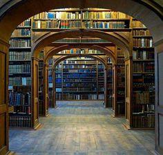 Biblioteca de Ciencias Oberlausitz, en la localidad alemana de Görlitz.