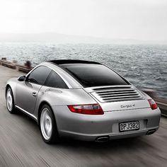 Fancy - Porsche Targa 4