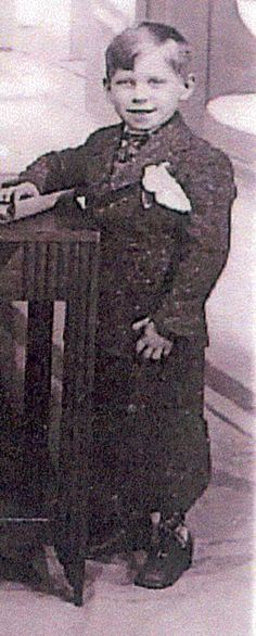 Henri Gass from Paris, France was sadly murdered in Auschwitz in 1942 at age 11.