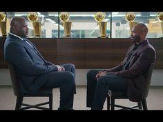La réconciliation télévisuelle de Kobe Bryant et Shaquille O'Neal Kobe Bryant, Bryant Lakers, I Love Basketball, Basketball Players, Magic Johnson, Enterprise Architect, Architect Jobs, Containers For Sale, Shaquille O'neal