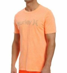 Hurley One  amp  Only Washed T shirt - BK s Brand Name Clothing Named  Clothing 28bd5f69086