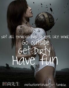 fitSPIRATION  about getting fit and staying fit  http://pinterest.com/goraquel/fitspiration/