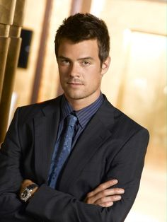 """Las Vegas"" (Danny McCoy played by Josh Duhamel) 