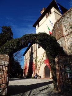 Castello Della Manta - Manta, Piemonte
