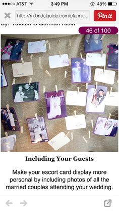 Wedding   Including Your Guests