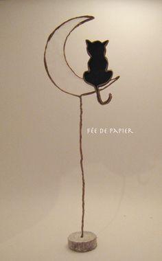 Fée de papier - Technique by Epistyle