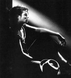 THE..KING...Michael Jackson.  Miss you :(
