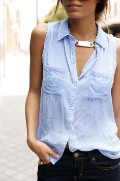 Style Alert: Loving the super skinny fit on Blogger Seams For Desire #BestFitEver - The A&F Jeans Addict