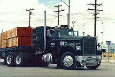 Dodge Big Horn Long Beach   by PAcarhauler