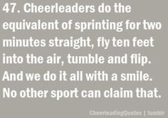 Cheerleading quotes website