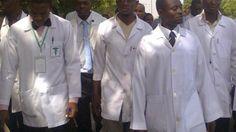LAUTECH Teaching Hospital sacks 255, redeploys 299 staff to state service