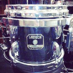 Gretsch! | Drums/Social Media/Tattoos Drum.Life.USA Medium Tattoos, Gretsch Drums, Percussion, Crock, Social Media, Usa, Life, Social Networks, Crock Pot