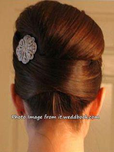 イタリア~ウェディングヘアスタイルアイデア