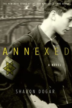 """A pinner said, """"Everyone knows about Anne Frank and her life hidden in the secret annex – but what about the boy who was also trapped there with her? The last third of this book makes reading the first part worthwhile. Very intense portrayal of the discovery of the Annex and time in the death camps. Hard to read, but necessary. Highly recommend."""""""