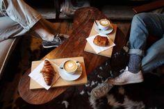 Binnenkijken bij Belga & co: na de koffiebranderij en webshop nu ook een koffiebar